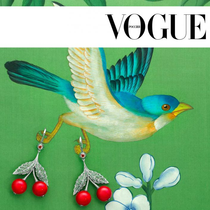 Axenoff Jewellery for VOGUE.ru