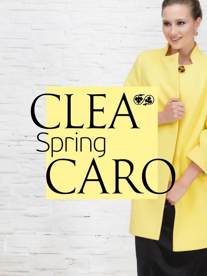 Clea Caro