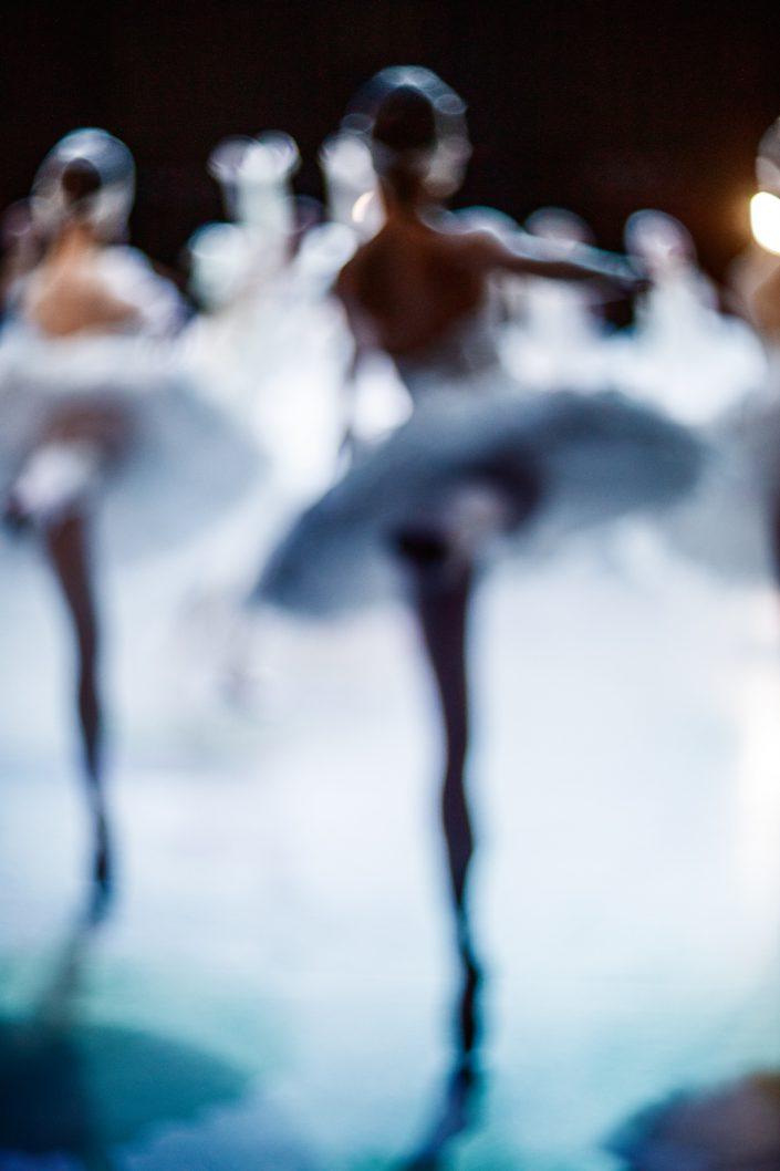 Swan Lake, Mikhailovsky Theatre